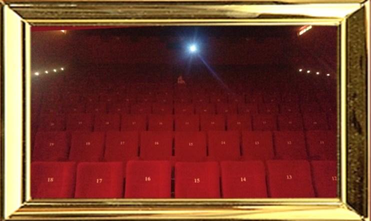 be kitschig blog aleine im Kino Sherlock Gnomes #kitsch