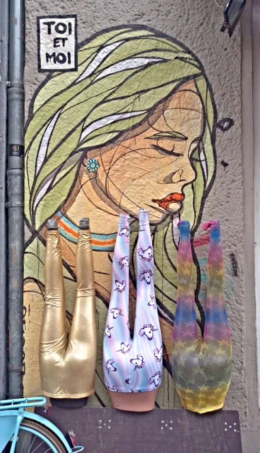 be kitschig blog El Bocho #streetart #berlin #kunst