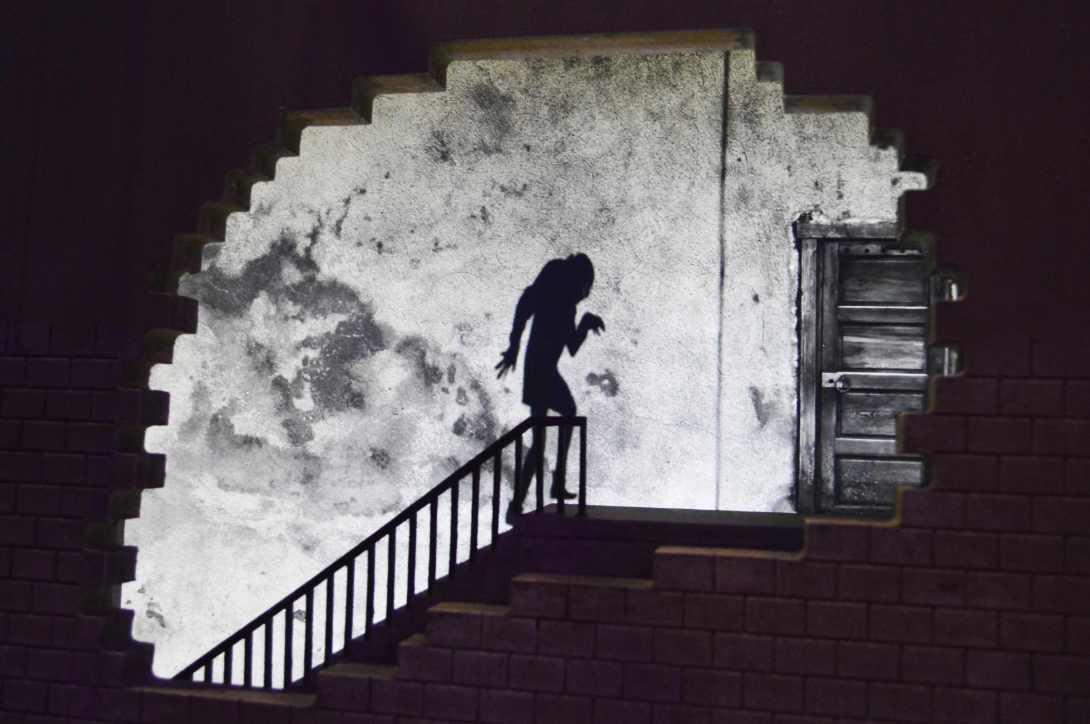 Nosferatu  eine Symphonie des Grauens Friedrich Wilhelm Murnau 1922 Little Big City Berlin Be kitschig blog