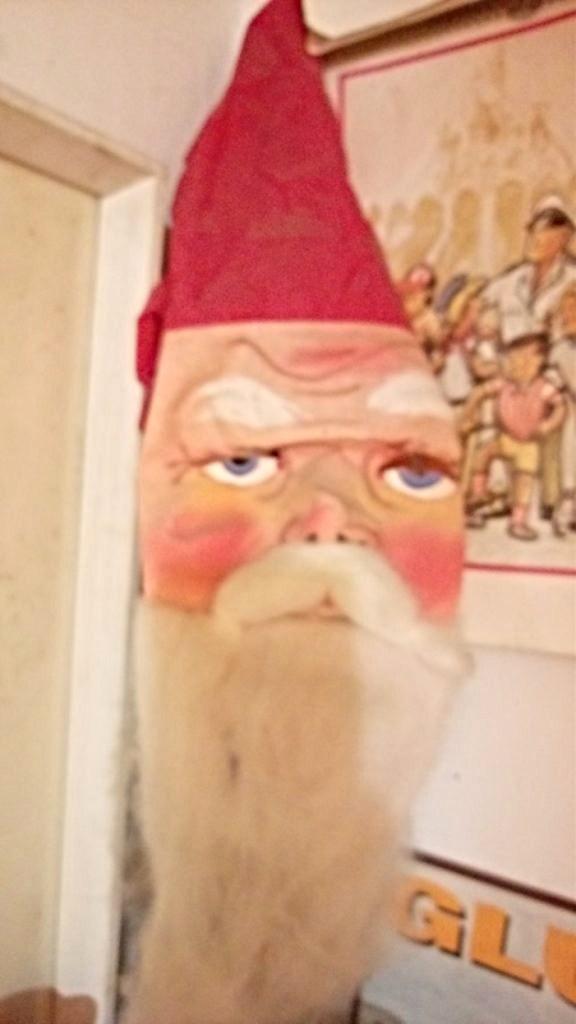 GDR Santa Clause Nikolaus DDR Weihnachtsmann be kitschig blog