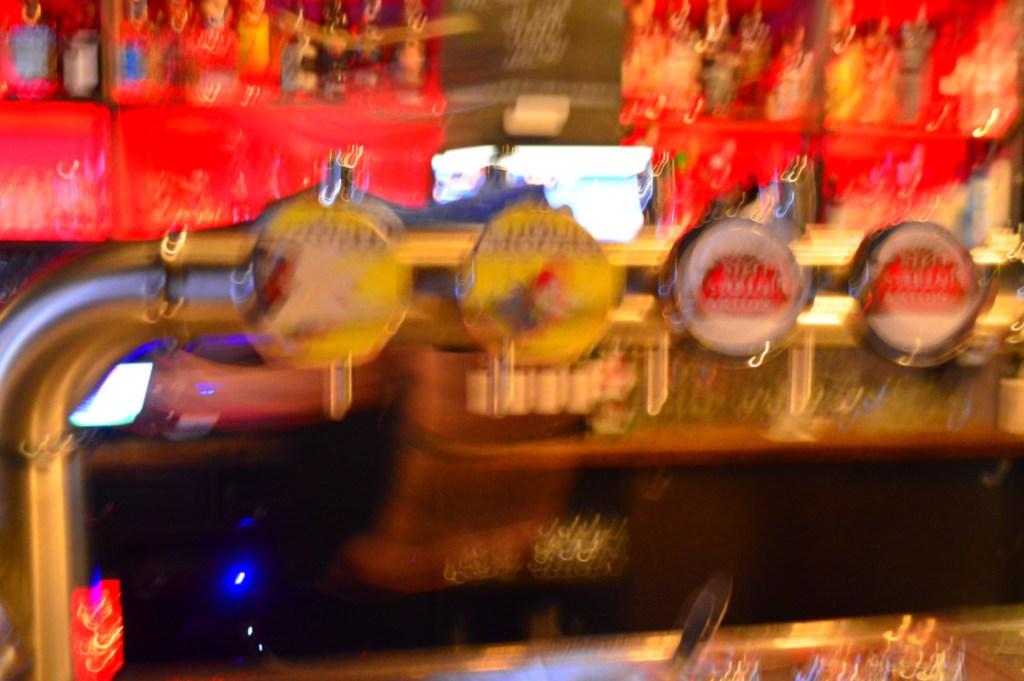 Too much Belgium Beer