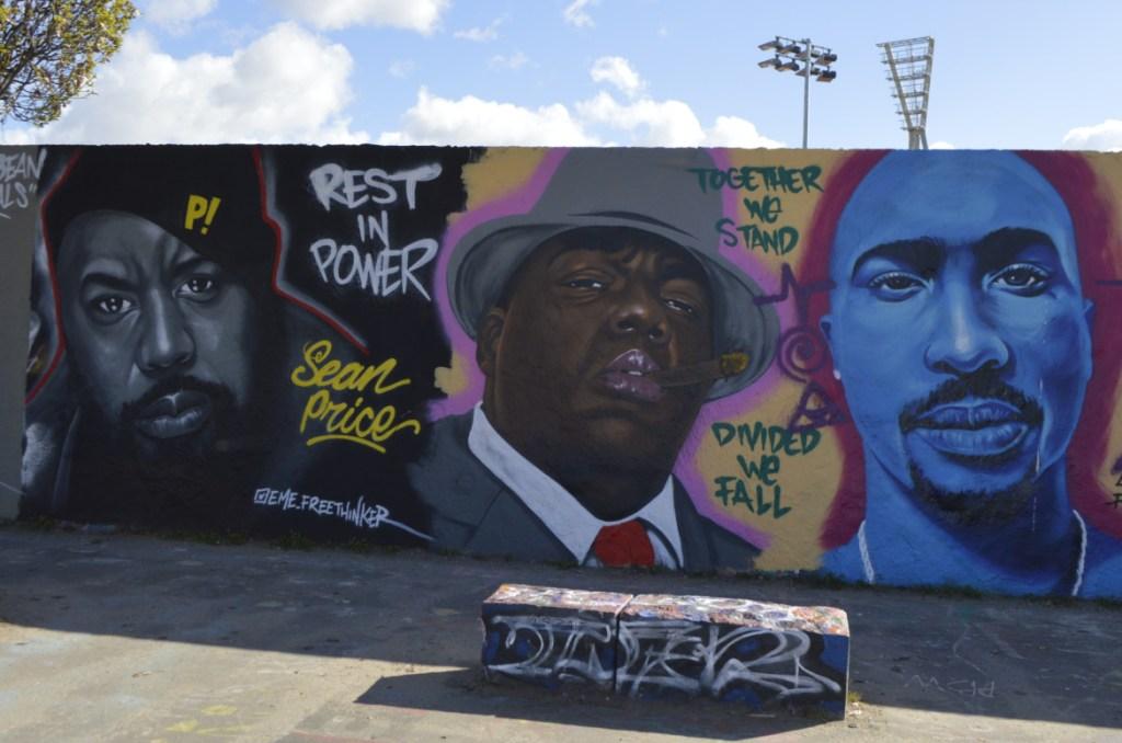 #graffiti Mauerpark Berlin #streetart be kitschig blog