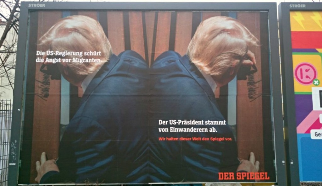 I can't believe Donald Trump actually said that quotes - bekitschig blog Berlin