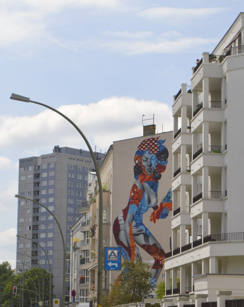 Postcards from Berlin 19 be kitschig blog Tristan Eaton