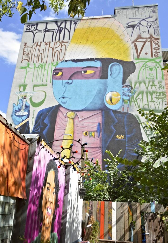 Cranio mural Holzmarkt Berlin streetart be kitschig blog