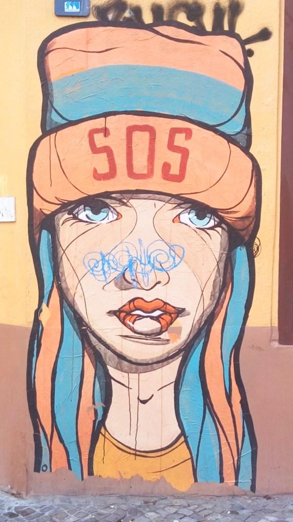 bekitschig blog streetart Berlin El Bocho