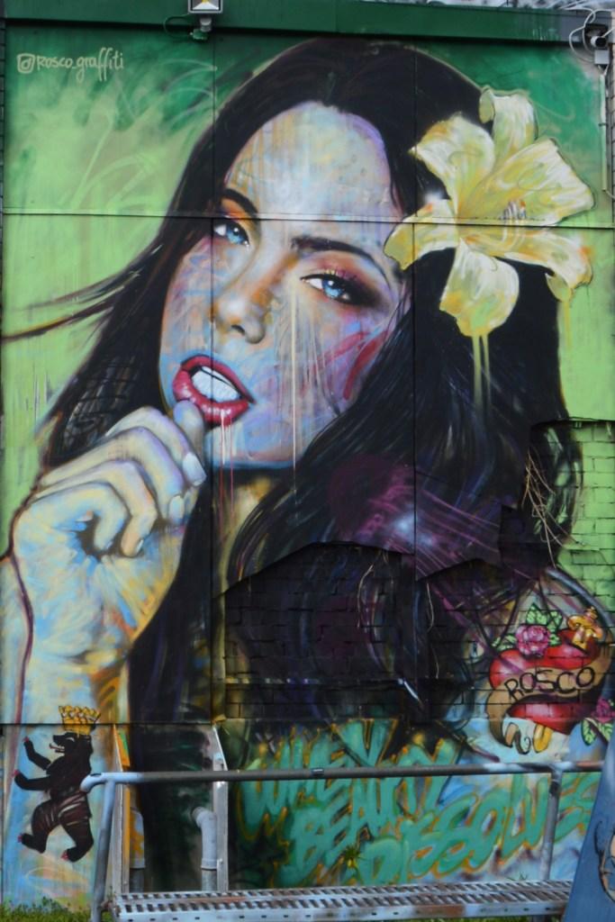 street art by Berlin Teufelsberg  bekitschig blog