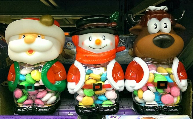 #Christmas #candy