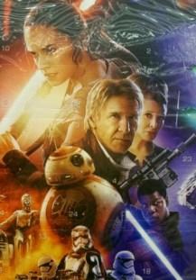 #Star Wars #Christmas #kitsch