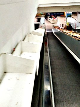 #escalators #sad