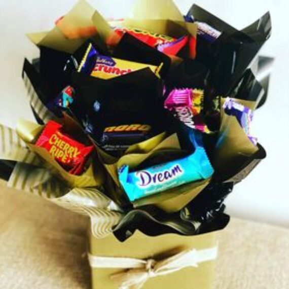Chocolates for Dad