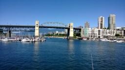 Vancouver/Granville Island