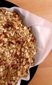 receta granola casera beku viva