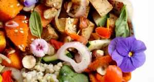 comer saludable en tiempo de crisis