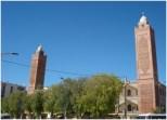 مسجد معاذ بن جبل بعد الإنجاز 2