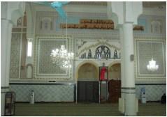 مسجد معاذ بن جبل بعد الإنجاز 3