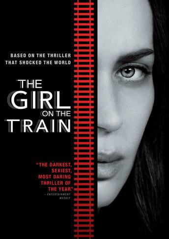 """Când iubirea deraiază –  """"The Girl on the Train"""""""