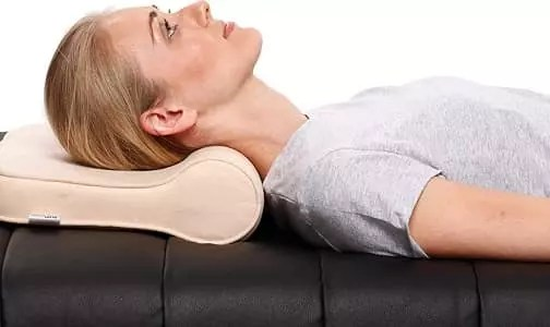 10 best cervical pillows in india 2021