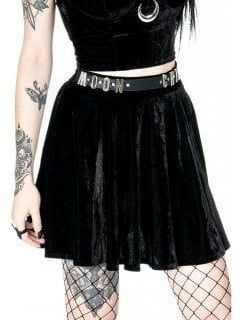 Moon Child Gothic Skirt