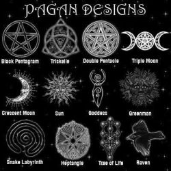pentagram vs pentacle – Google Search