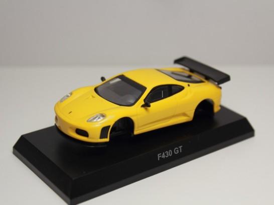 f430gt yellow