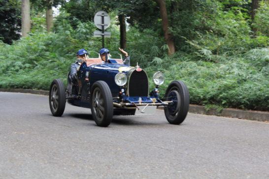 1926BUGATTI T35B