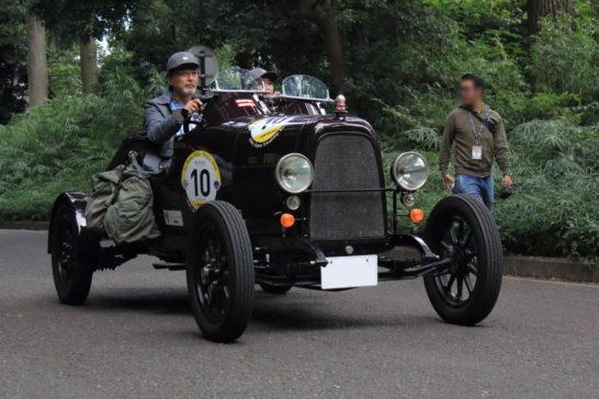 1923FIAT 501S