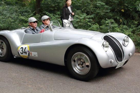 1939FIAT 6C