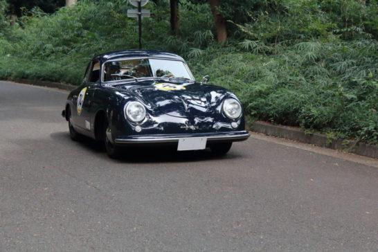 1954PORSCHE 356 PRE A