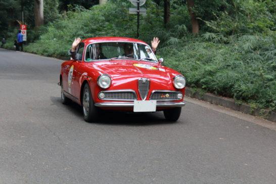 1959 ALFA ROMEO GIULIETTA SPRINT VELOCE