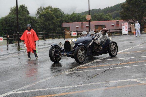 1926 Bugatti T35B 1