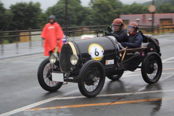 1925 Bugatti T13 Brescia
