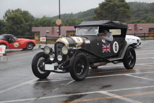 1926 Bentley Standard 3Litre
