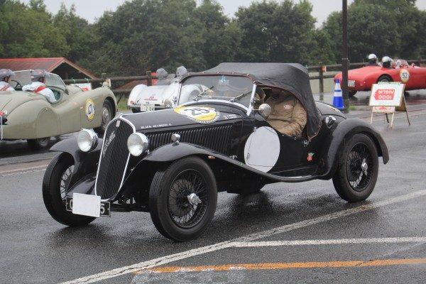 1935 FIAT 508 S