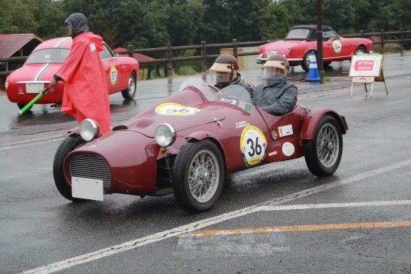 1947 FIAT GILCO STANGUELLINI 1100 SPORT MM