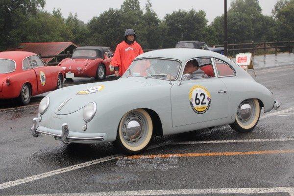 1953 PORSCHE 356 PRE A