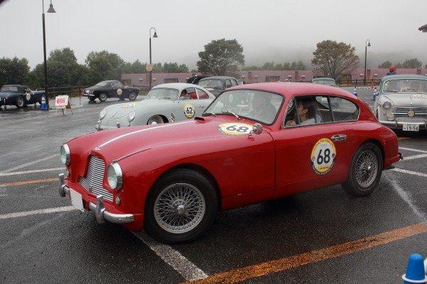 1954 ASTON MARTIN DB2-4