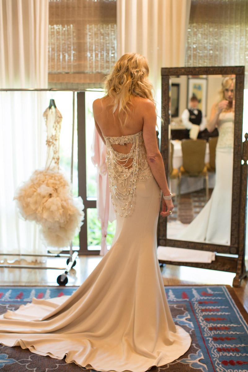 Celebrity Wedding Planner David Tutera Creates Taylor