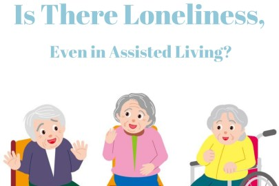 COVID-19 Affects on Our Seniors