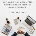 retirement, work, working seniors