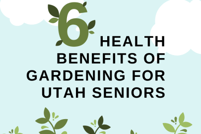 gardening benefits for seniors