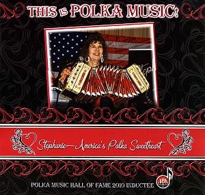 Stephanie - This is Polka
