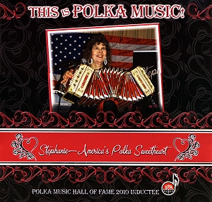 Stephanie - This is Polka