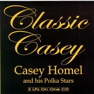 Casey Homel & His Polka Stars