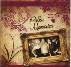 Wanda & Stephanie - Polka Memories