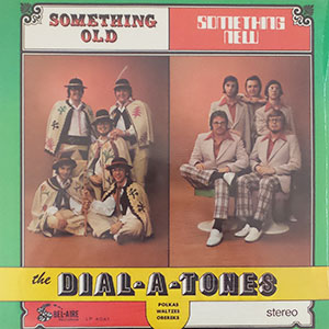 Dial-A_Tones - Something Old, Something New