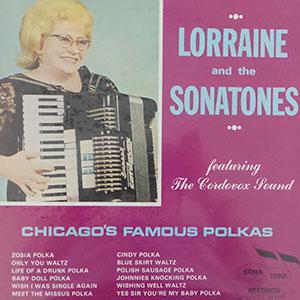 Lorraine & the Sonatones