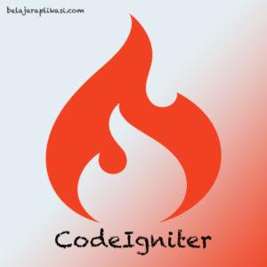 CodeIgniter (CI)