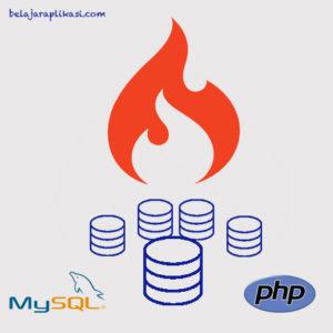 MySQL Database CI