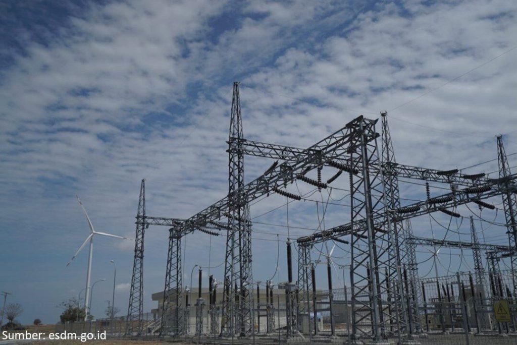 Kondisi Ketenagalistrikan Indonesia dan Rencana Umum Ketenagalistrikan Nasional (RUKN) 2019-2038 Belajar Energi